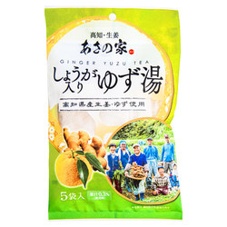 15750  asano asa no ya ginger and yuzu tea