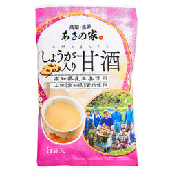 15751  asano asa no ya amazake with ginger