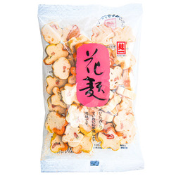 15752  hitachiya honpo hanafu flower shaped wheat gluten