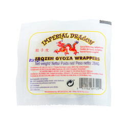 13482 myojo imperial dragon frozen gyoza dumpling wrappers