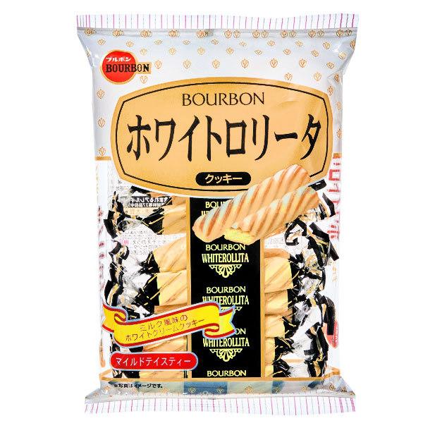 15803  bourbon white rollita cream cookie biscuit sticks