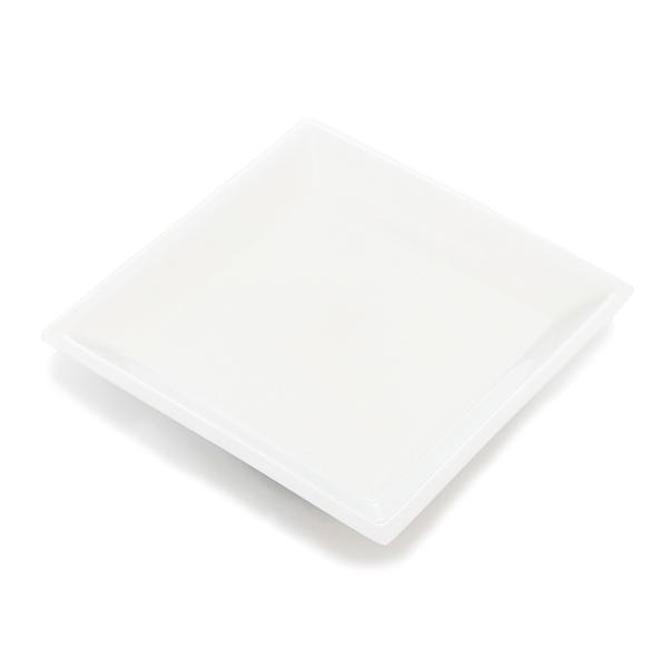 15771  shoyeido incense tray   white