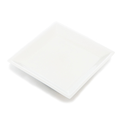 15771  shoyeido incense tray   white