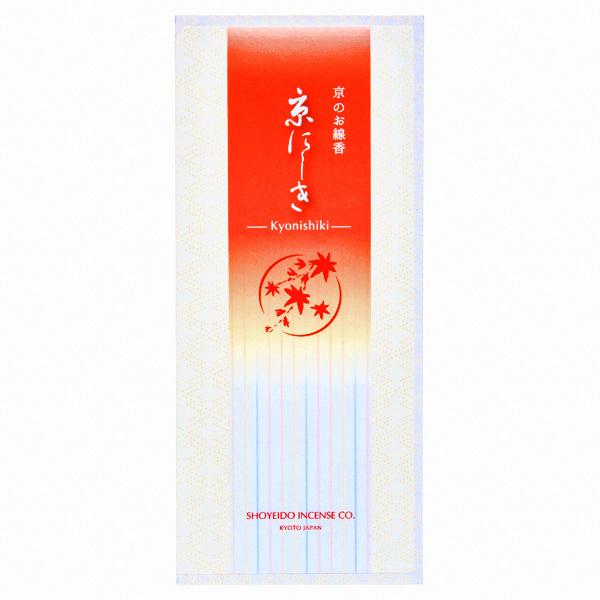 15770  shoyeido traditional japanese incense   kyonishiki kyoto autumn leaves