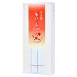 15770  shoyeido traditional japanese incense   kyonishiki kyoto autumn leaves   angled