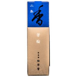 15766  shoyeido horin nijo incense