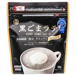 15748  kuki black sesame latt%c3%a9 drink mix