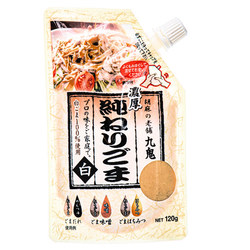 15744  kuki pure white sesame paste