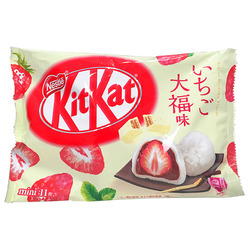 15976  nestl%c3%a9 kitkat mini share pack   strawberry daifuku