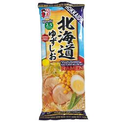 15979 itsuki hokkaido style yuzu shio ramen noodles