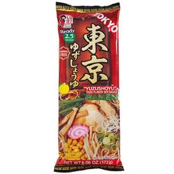 15978 itsuki tokyo style yuzu citrus   shoyu soy sauce ramen
