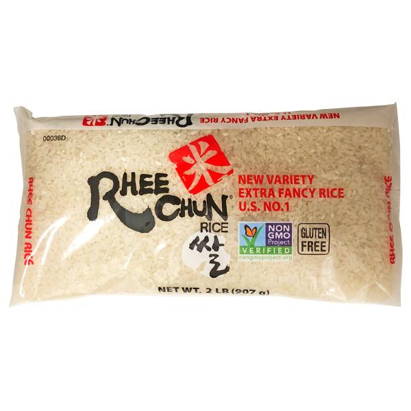 16001 rhee chun sushi rice