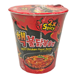 16011 samyang foods extra spicy hot chicken ramen