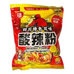 16016 sichuan baijia hot and sour sweet potato vermicelli noodles