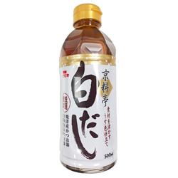 16023 ichibiki ryotei aji white dashi tsuyu soup stock