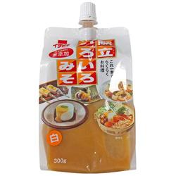 16002 ichibiki seasoned dengaku white miso sauce