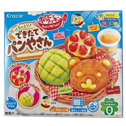 16033 kracie popin' cookin' bakery candy kit