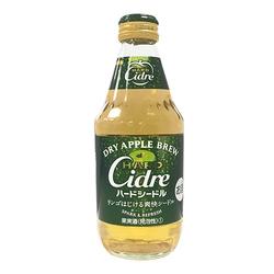 15995  kirin hard cidre apple cider