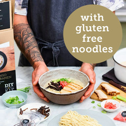 16044 diy shoryu kit   gluten free noodles