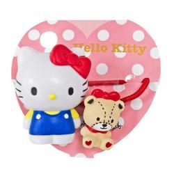 16173 sanrio hello kitty   friends mascot hair tie