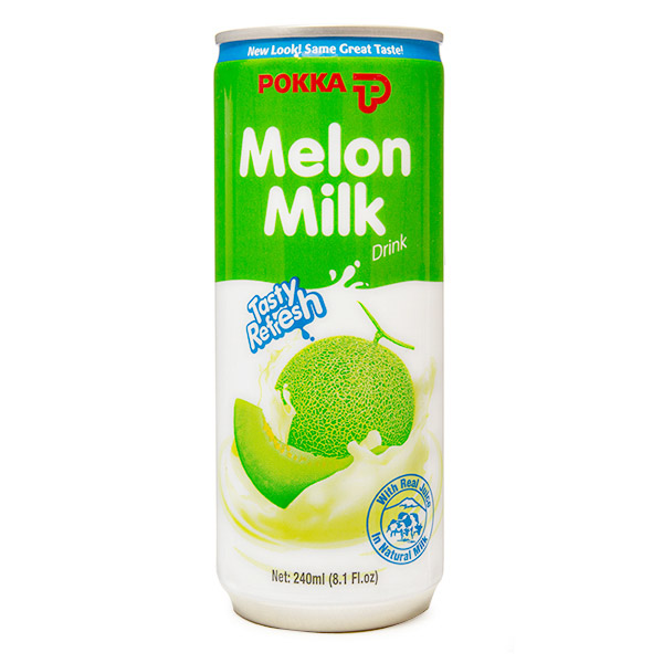 Pokka Melon Milk Drink Japan Centre Japan Centre Therefore, wash the whole fruit in cold running water thoroughly before consumption. pokka melon milk drink japan centre