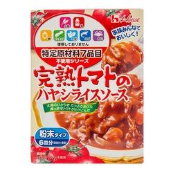 Hayashi rice sauce