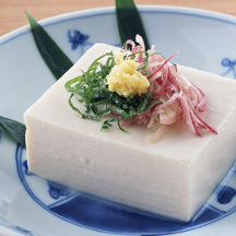 Inspiration tofu