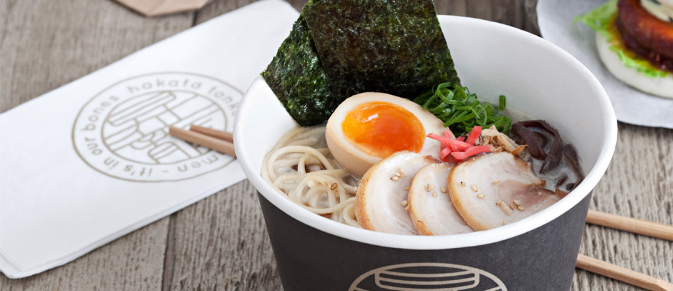 Shoryu Ramen On Deliveroo