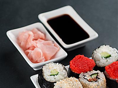 Sushi Ginger Guide Japan Centre