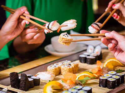 Jc sushi sushibar 400 300