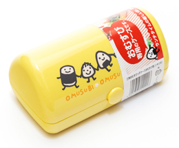 Onigiri bento box