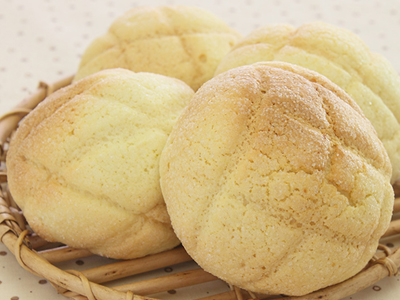 Kashi pan japanese sweets bread