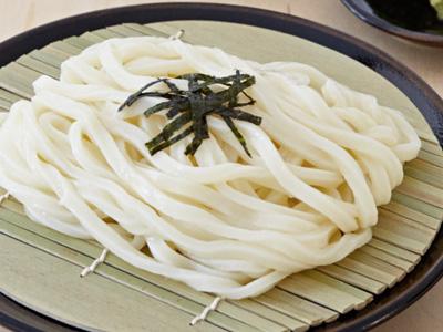 Mizusawa udon