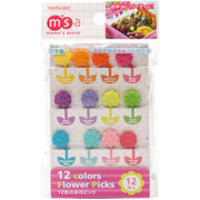 10521 flower colour bento p
