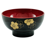 Miso soup bowl 3