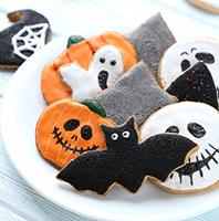 Halloween japanese trick or treat 198x200