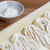 Udon flour 200