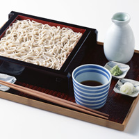 Noodle tray