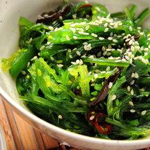 1113 seaweed salad
