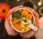 1194 winter vegetable miso
