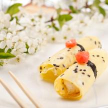 Photo tamagoyaki