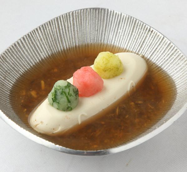 Recept på Handsome Ken-tofu