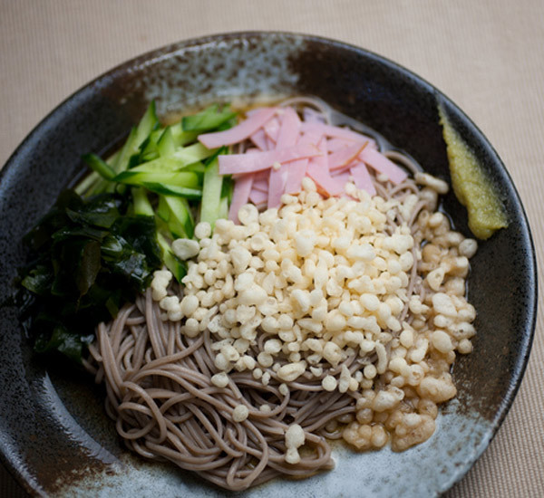 Quick And Easy Cold Soba Dishes