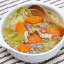Marukome soup cropped