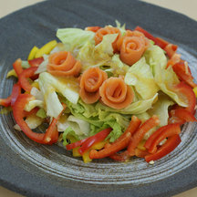 1285 marukome salad dressing