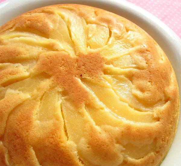 Apple Rice Cooker Cake Recipe Japan Centre