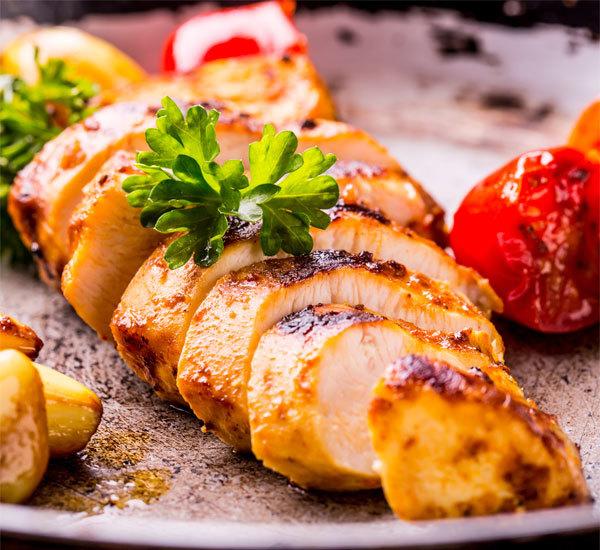 Miso Mayonnaise Chicken