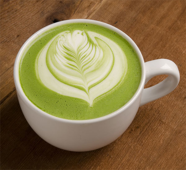 Matcha Green Tea Latte Hot Or Iced Recipe Japan Centre