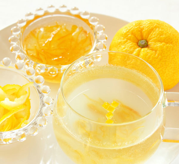 Yuzu Citrus Marmalade