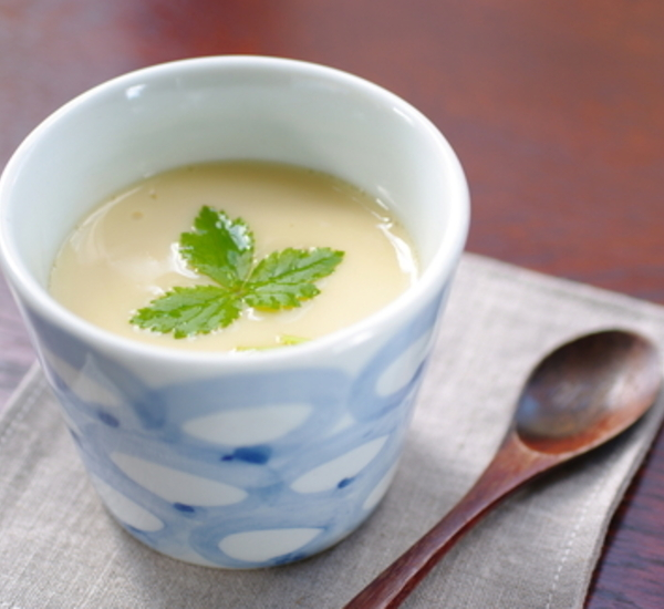 Chawanmushi Steamed Savoury Egg Custard